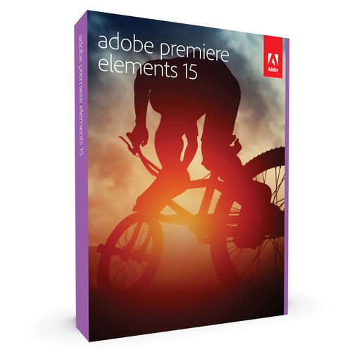 Adobe Premiere Elements 15 (DVD)
