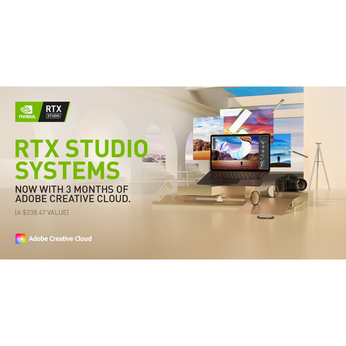 Adobe Creative Cloud All Apps (3 Month Subscription)