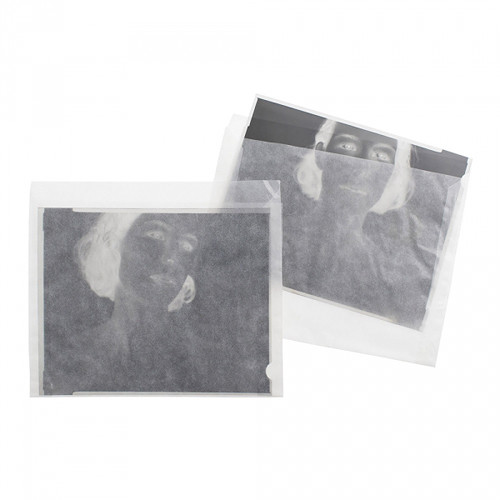 "Adox Fotoimpex Glassine Negative Sleeves (5 x 7"", 100-Pack)"