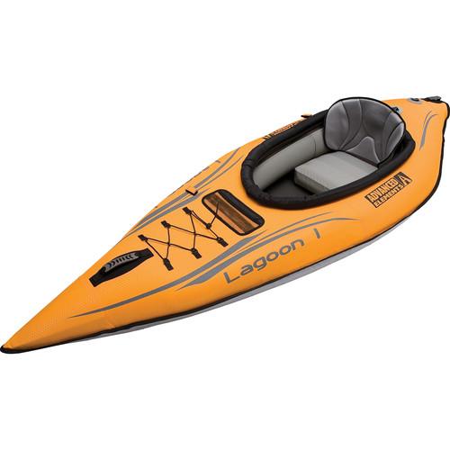 Advanced Elements Lagoon1 Inflatable Kayak