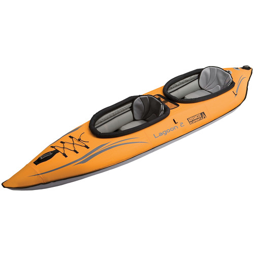 Advanced Elements Lagoon2 Tandem Inflatable Kayak