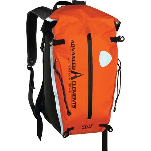 Advanced Elements Deep Six 30L Deck Pack