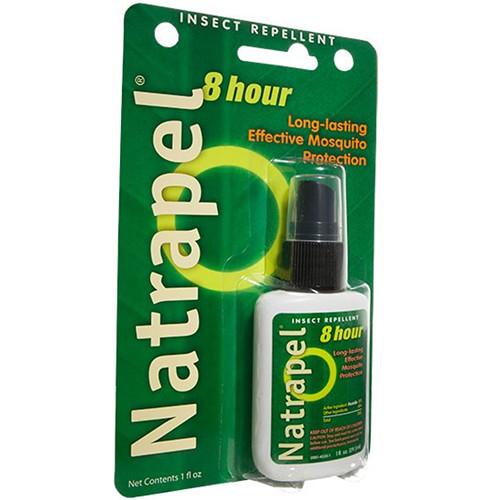 Adventure Medical Kits Natrapel DEET-Free Insect Repellent (1 oz Pump)