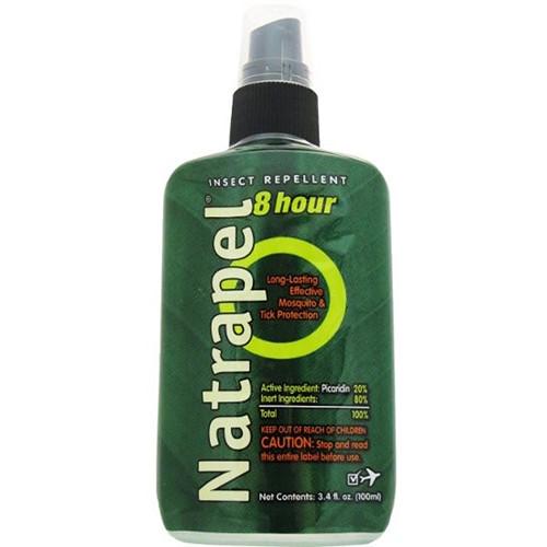 Adventure Medical Kits Natrapel DEET-Free Insect Repellent (3.4 oz Pump)