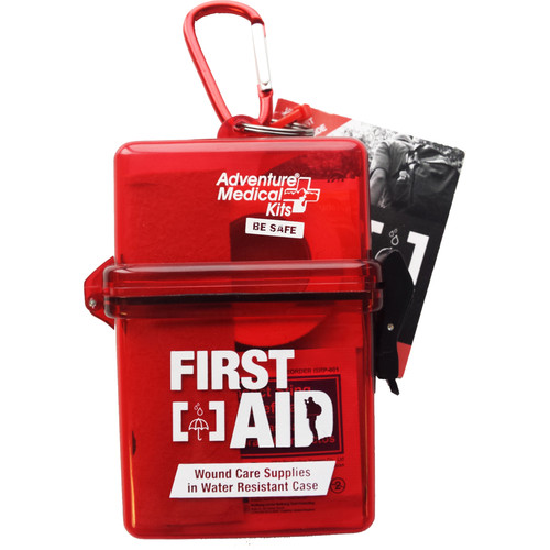 Adventure Medical Kits First Aid Kit (Water Resistant)
