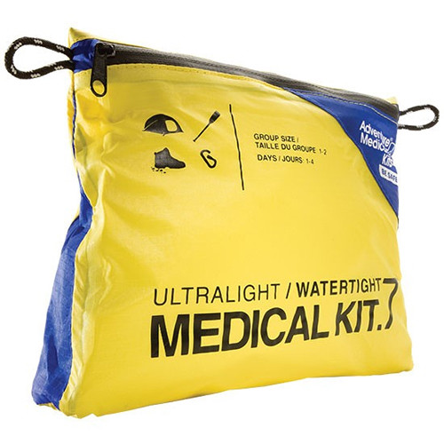 Adventure Medical Kits Ultralight & Watertight .5 First Aid Kit