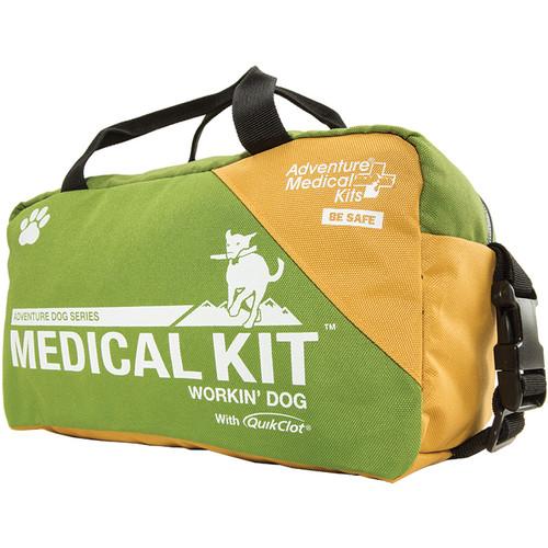 Adventure Medical Kits Workin' Dog Medical Kit