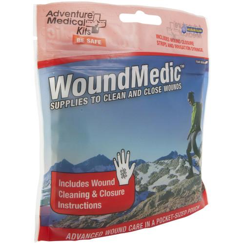 Adventure Medical Kits Wound Medic Kit