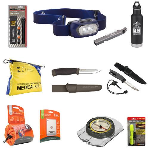 Adventure Medical Kits Hiking Essentials Kit