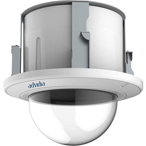 Advidia Indoor Flush Mount for A-200 PTZ Dome Camera