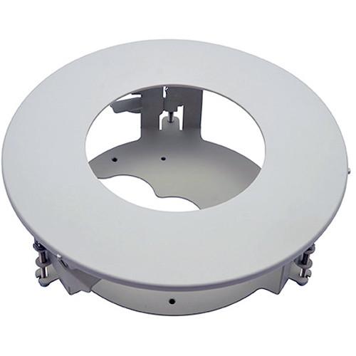 Advidia Flush Mount for B-210/B-51 Dome Camera