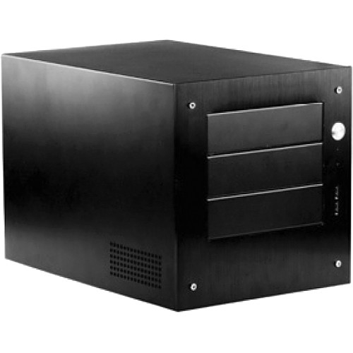 Advidia VI Small Form Factor Tower NVR Server with 24TB Storage