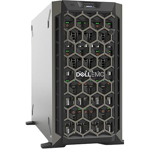 Advidia 48 TB PowerEdge T630E Dual Processor NVR