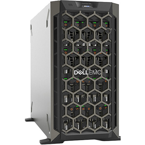 Advidia 96 TB PowerEdge T630E Dual Processor NVR