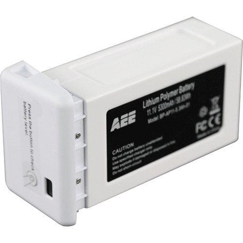 AEE 5300 mAh Flight Battery for Toruk AP10 Quadcopter