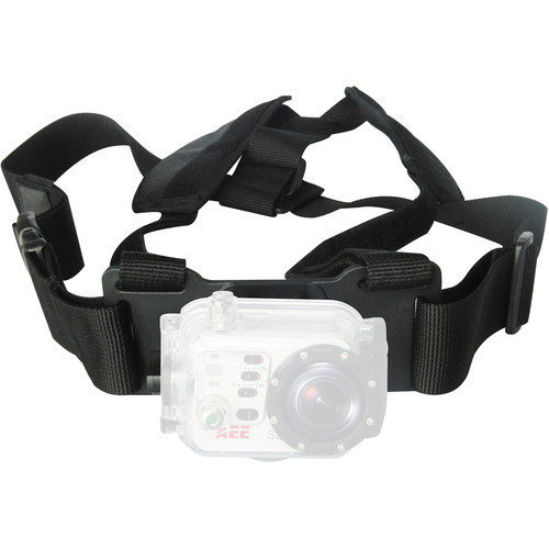 AEE Chesty (Chest Harness) for S Series and MD10 Action Cameras