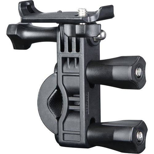 "AEE Medium Roll Bar Side Mount for S Series and MD10 Action Cameras (0.7 to 1.3"")"