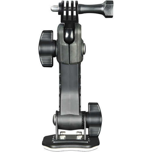 """AEE MS37 3M Cureve Adhesive 5"""" Extended Arm Mount"""