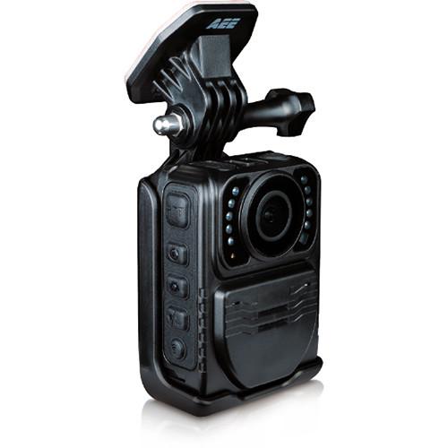 AEE P60 Hands-Free Police Camera