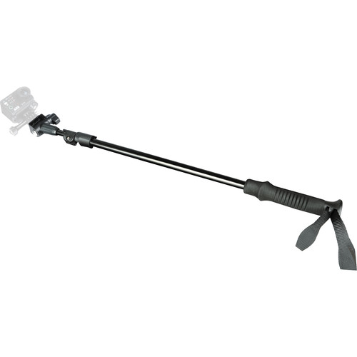 """AEE Extendable Pole Mount for S Series and MD10 Action Cameras (60"""")"""
