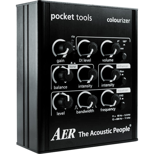 AER Colourizer Audio Preamp