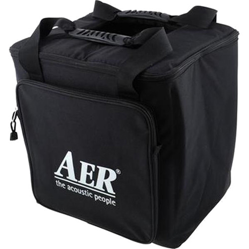AER Padded Gigbag for Alpha Amplifier with Shoulder Straps
