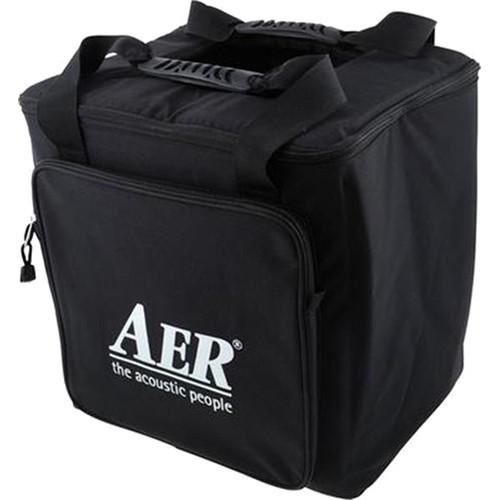 AER Padded Gigbag for Alpha Amplifier with Shoulder Straps