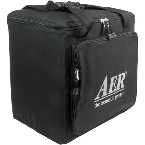AER Padded Gigbag for Amp-One Amplifier with Hand-Carry Straps