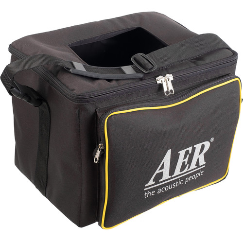 AER Padded Gigbag for Compact Slope Amp with Shoulder Strap