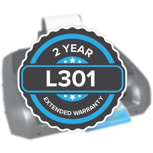 Afinia Extended Warranty for L301 Color Label Printer (2nd Year)