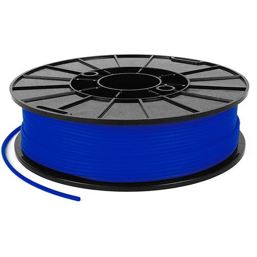Afinia NinjaTek Cheetah 1.75mm Flexible Filament (500g, Sapphire Blue)
