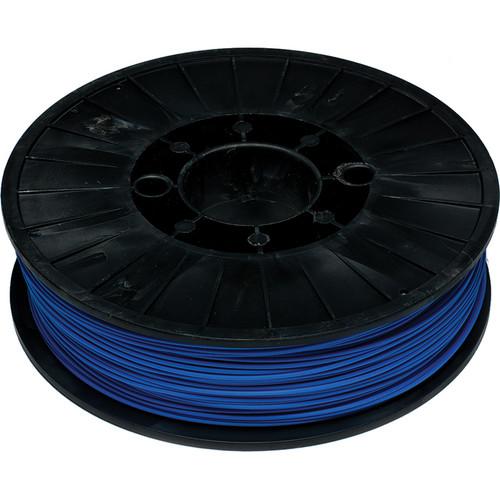 Afinia Premium ABS Filament for 3D Printers (1.75 mm, Blue)