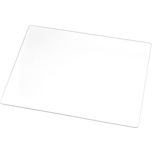 "Afinia Borofloat Glass Platform 10.75 x 8.5"""