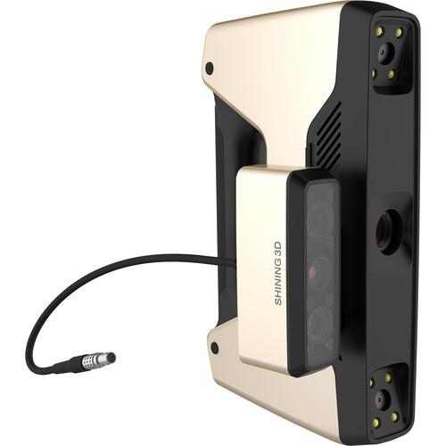 Afinia EinScan HD Prime Pack for EinScan-Pro+ Scanner