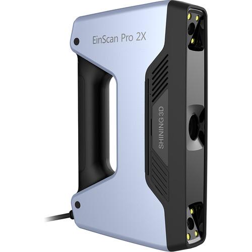 Afinia EinScan-Pro 2X Handheld 3D Scanner