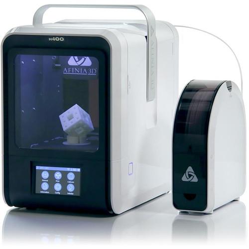 Afinia H400 3D Printer