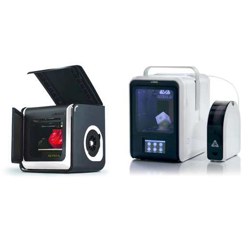 Afinia H800+ & H400 3D Printer Kit