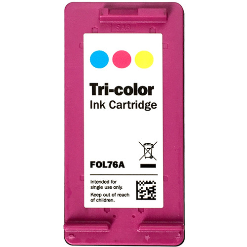 Afinia L301 Tri-Color Ink Cartridge