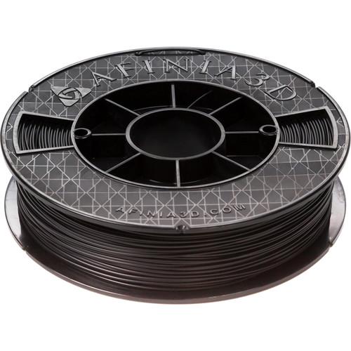 Afinia 1.75mm PLA Premium Filament (Black)