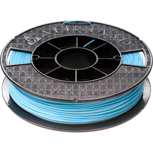 Afinia 1.75mm PLA Premium Filament (Blue)