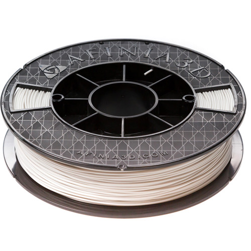 Afinia 1.75mm PLA Premium Filament (Gray)