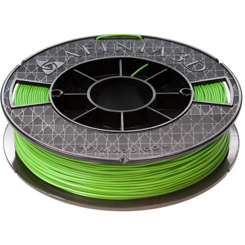 Afinia 1.75mm PLA Premium Filament (Green)