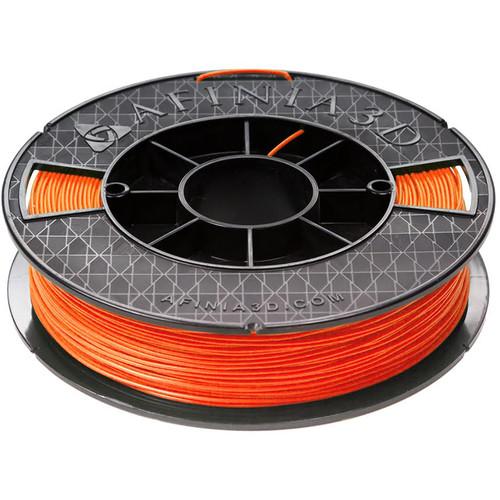 Afinia 1.75mm PLA Premium Filament (Orange)