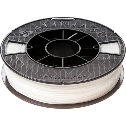 Afinia 1.75mm PLA Premium Filament (White)