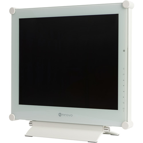 "AG Neovo 17"" Medical Grade LED-Backlit TFT LCD Screen"