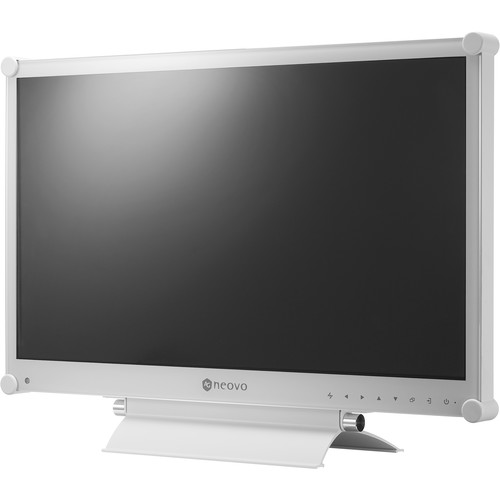 "AG Neovo DR-22 22"" 16:9 Medical-Grade LCD Monitor"