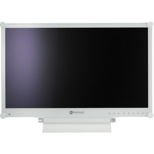 "AG Neovo 22"" Full HD LED-Backlit Dental Display"