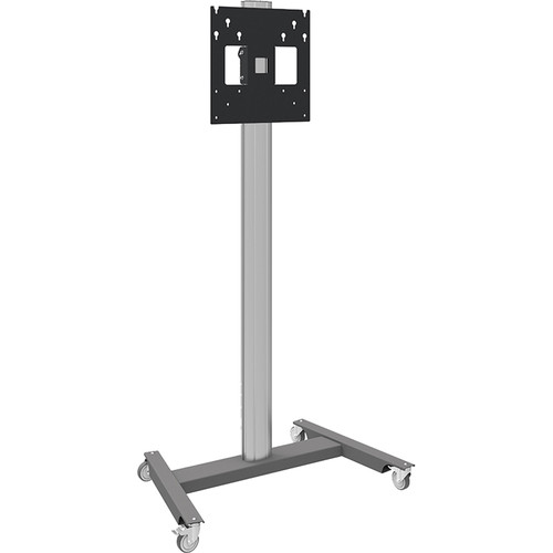AG Neovo FMC-02 Floor Mounting Cart for Large-Sized Displays