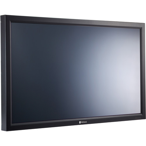 "AG Neovo HX-42 42"" Full HD LED-Backlit TFT LCD Security Display with 3G SDI Input and Output"