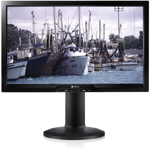 "AG Neovo LE-Series 23.6"" LED CCTV Monitor"